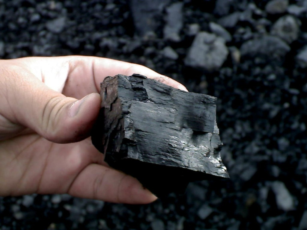 This Coal Mine Valued At $630 Million In 2011 Just Sold For One Dollar
