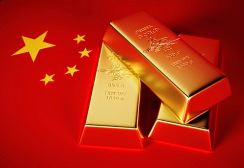"Will China Decide to ""Beggar its Neighbours"" and Play The Gold Card?"