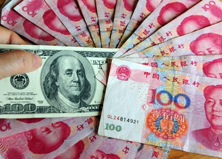 After The Chinese Currency Devaluation, Who's Next?