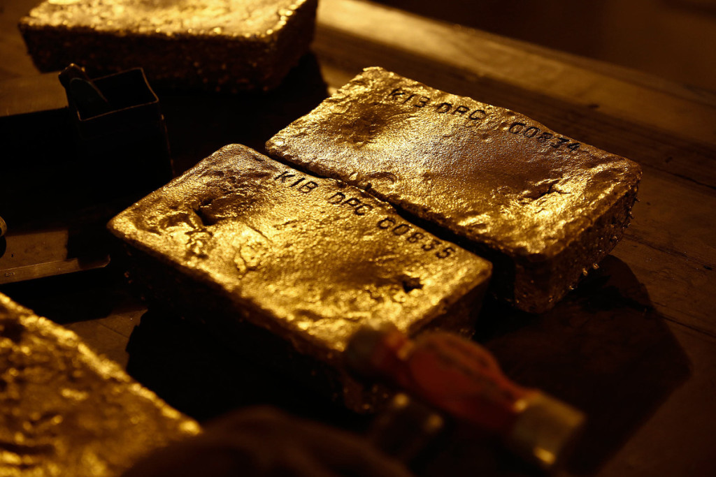 The Facts About Gold and Gold Speculations