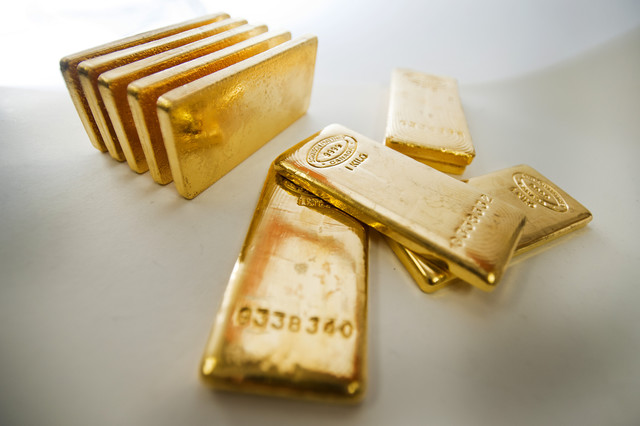 Gold Will Soar by at Least 81% - Ross Beaty