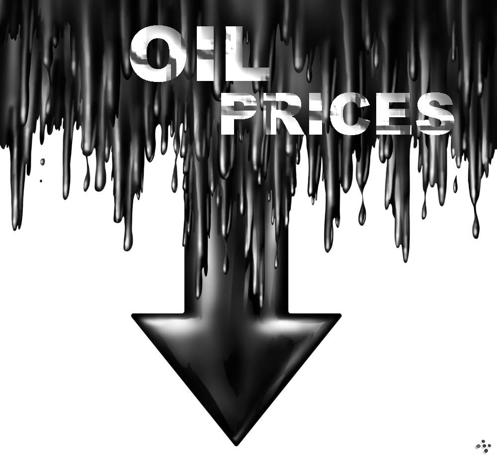"Plunge In Oil Prices Prove You Shouldn't Try ""Catching a Falling Knife"""