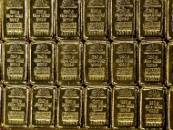 Did the PBOC Covertly Buy 1,747 Tonnes of Gold in London?