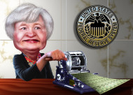"Will Yellen Shock All: Goldman Says ""Fed Should Think About Easing"""