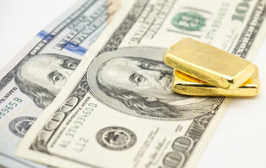 Real Interest Rates help Predict the Future Price of Gold