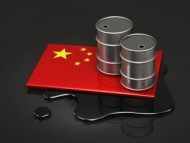Oil Prices Supported by China's Strategic Reserve Hoarding