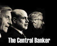 The Worst Part Is Central Bankers Know Exactly What They Are Doing