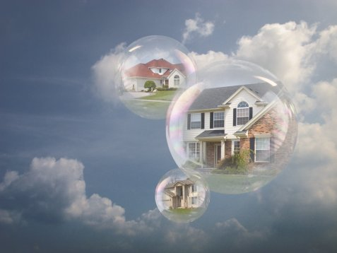 The Echo Bubble in Housing Is About to Pop