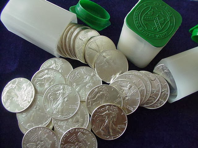 Silver Is Becoming Scarce Worldwide For Purchase