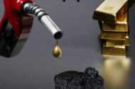 What Oil Investors Can Learn From Gold