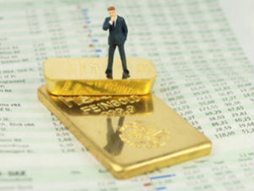 Gold Price Strengthening as Debt Ceiling Debate Heats Up … Again
