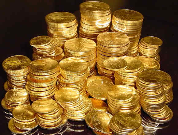 India Issues Its First Sovereign Gold Coin… to Curb Gold Imports