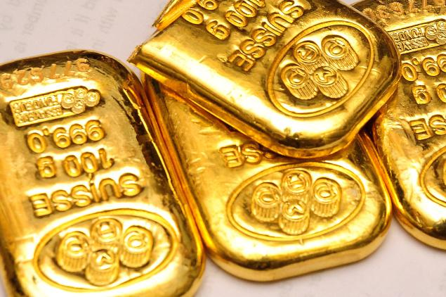 Got Gold And Ready For The Next Bear Market?