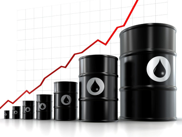 A Key Indicator Low Oil Prices Are Lifting Demand