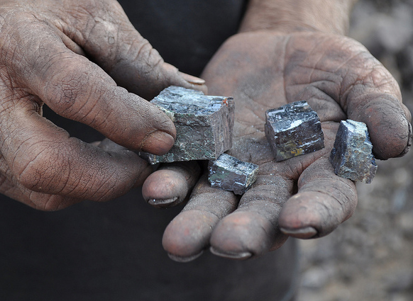 Biggest Silver Supply Losers For 2015