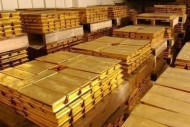 Comex Registered Gold Hits New Low - Now 293 Oz Of Paper Gold Per Physical Oz