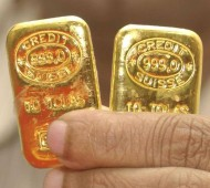 Gold Reacts to Increased Odds of a December Rate Hike