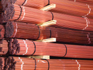 Copper Prices Decline To Levels Below Cost of Production