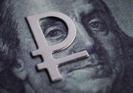 Russia's Dollar De-Dollarization May Have Begun