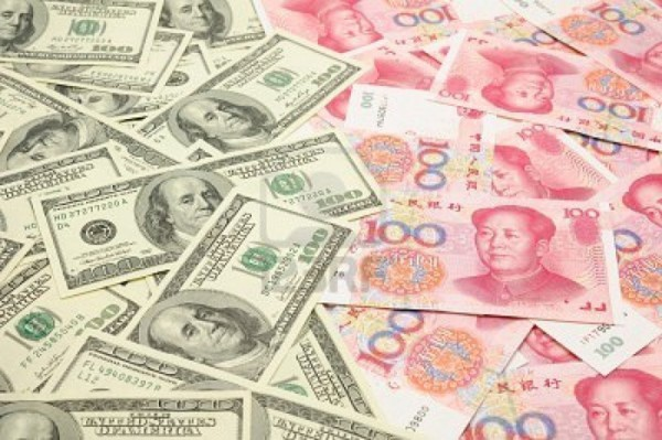 Can The Us Dollar Face Down Chinese Yuan