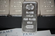 Silver: Until Paper Currencies Stop Losing Value