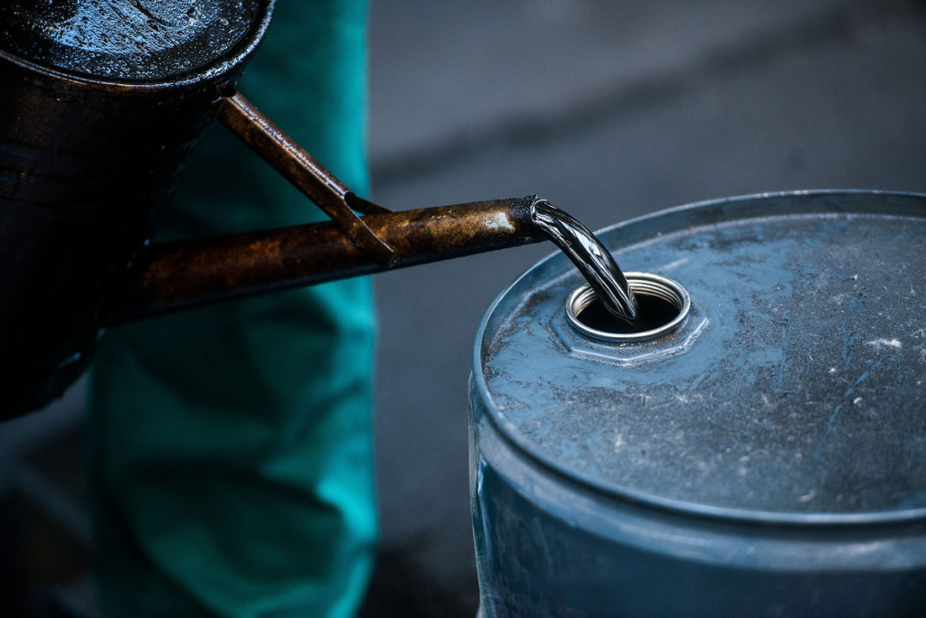 Crude Oil At $20 Is Now A Distinct Possibility As Chinese Demand Wanes