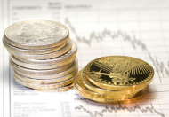 Gold And Silver Charts Clearly Indicate Market Facts