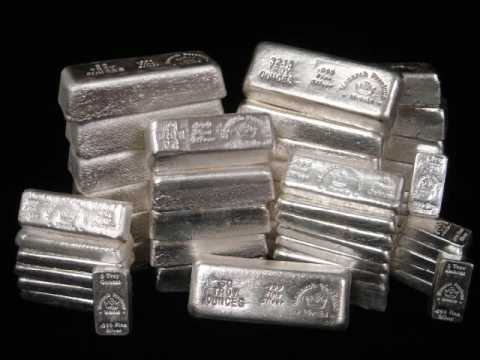 Comex Registered Silver Inventories Plunge Nearly 10% In One Day