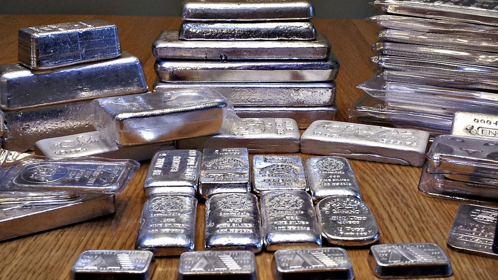 Troubling Turnover In COMEX Silver Inventories