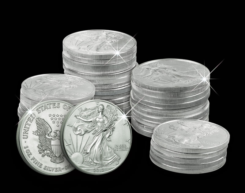 "Silver Prices Are Bound To Rocket - Here Is The Reason ""Why"""