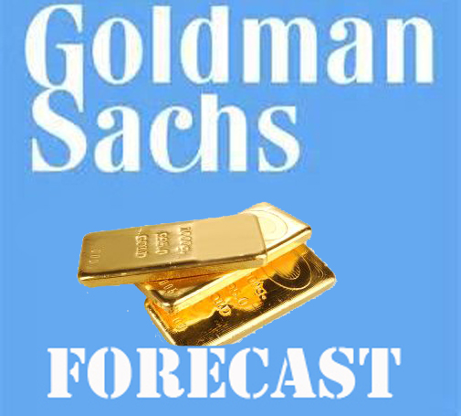 Gold Prices Are Breaking Out; Goldman Stumped