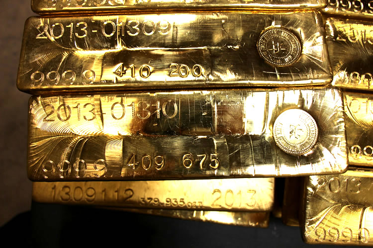 The Gold Price Secret Wall Street Doesn't Want to Talk About