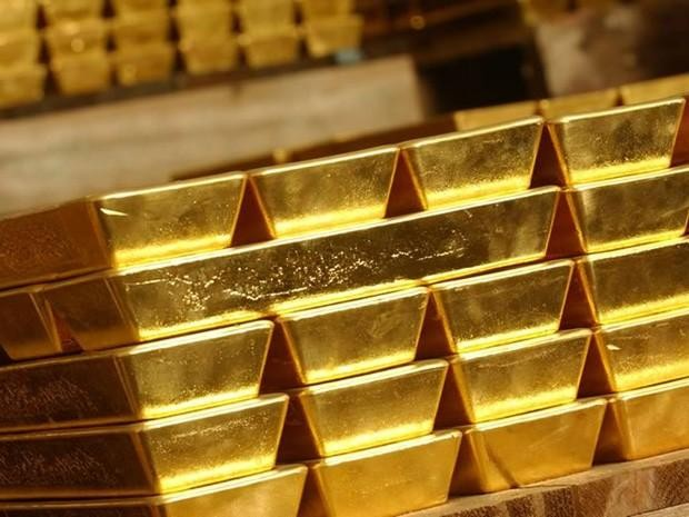 Canada Sells Nearly Half Of All Its Gold Reserves