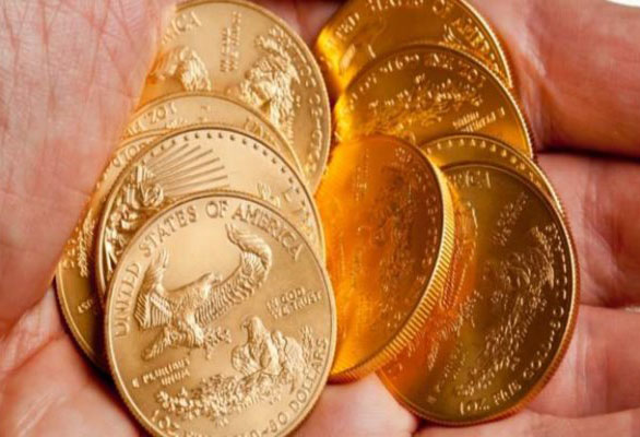 "The World Is Hoarding Gold: ""This Was Just A Taste Of What's To Come"""