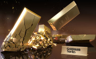 Goldman's Call To Short Gold, 5 Days After Saying Gold May Soar Much Higher