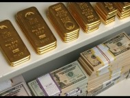 Why Bother with Cash When You Can Own Gold?