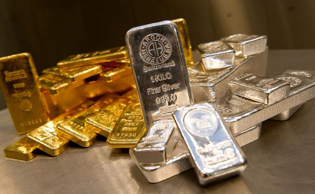 India's Silver and Gold Imports Strong Despite Government's Perpetual Obstruction