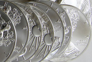 Silver Investment Demand Will Totally Overwhelm The Market