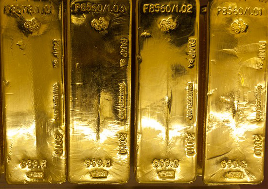 Federal Reserve to Cause Super-Spike in Gold Prices?