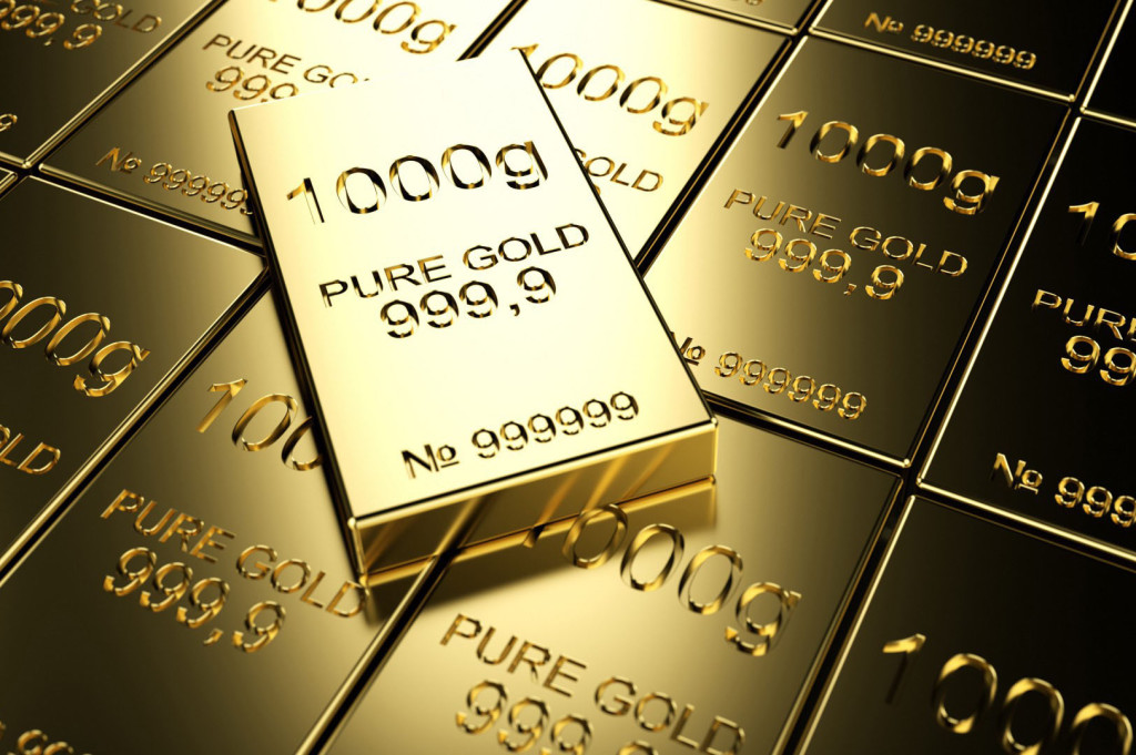 Gold Bullion Is Money; No Buyback Guarantee Necessary