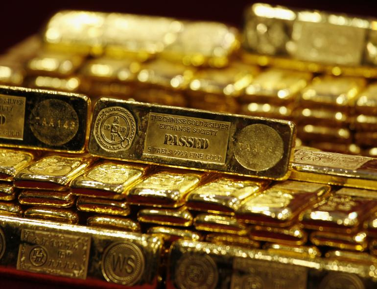 Gold Demand Surges As Chinese Seize The Golden Opportunity