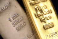 Owning Gold and Silver is Power to the People to Weather the Monetary Storm