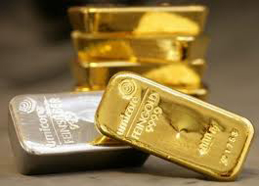 Gold and Silver Ignore Correction Calls - Precious Metals