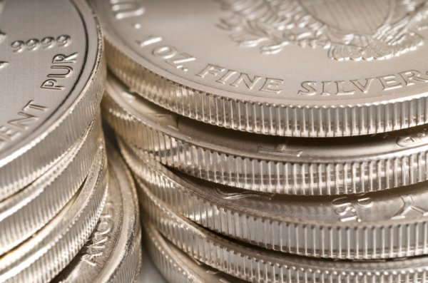 Record Breaking Silver Factors In 2015 Make 2016 Promising