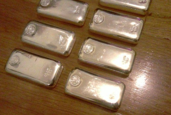 Five Years That Have Changed The Silver Market Forever