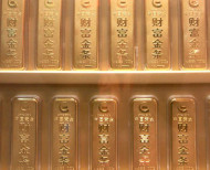 China needs a lot of Gold to make-up for the Loss Expected on Treasuries