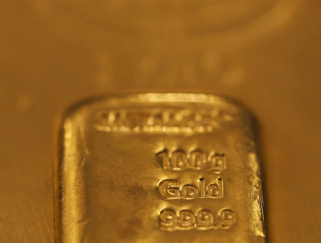 Why One Analyst Believes Gold Prices Could Hit $3,000 an Ounce