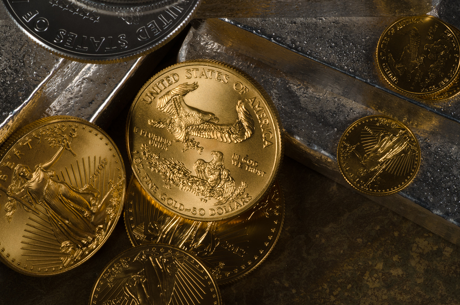 Surging Mining Stocks Indicate a Big Move Ahead in Gold and Silver Prices