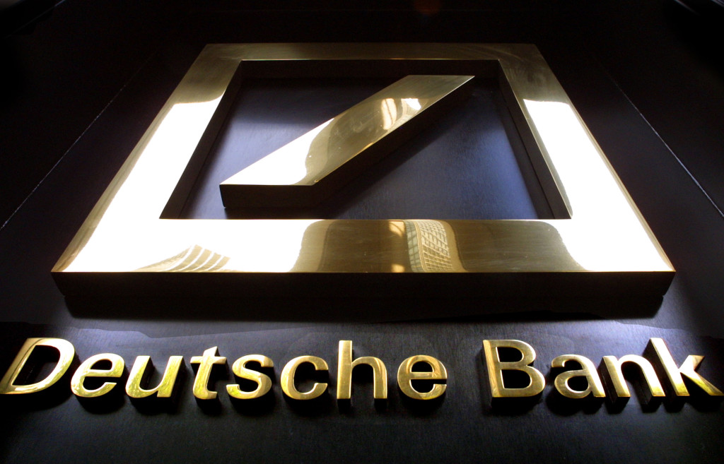 Investigating Deutsche Bank In Wake Of Admission It Rigged Gold And Silver