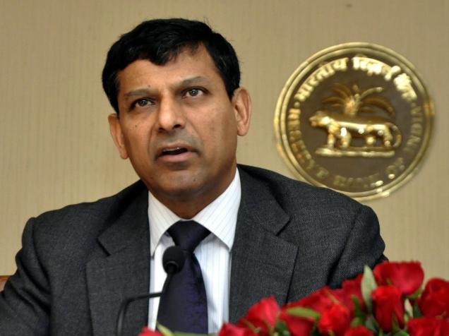 Central banks may do more harm than good, says RBI's Rajan